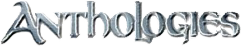 Anthologies logo