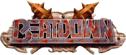 Beatdown logo