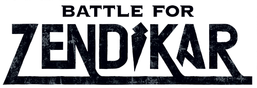 Battle for Zendikar logo