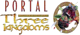 Portal Three Kingdoms logo