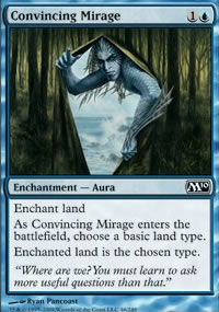 Convincing Mirage - Magic 2010