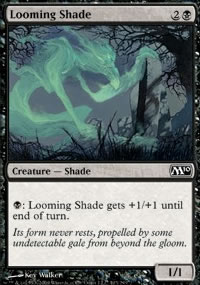 Looming Shade - Magic 2010