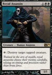 Royal Assassin - Magic 2010