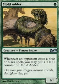 Mold Adder - Magic 2010