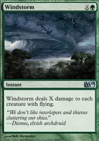 Windstorm - Magic 2010