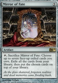 Mirror of Fate - Magic 2010