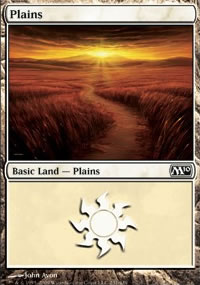 Plains 2 - Magic 2010