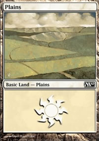 Plains 3 - Magic 2010