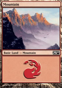 Mountain 3 - Magic 2010