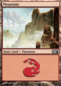 Mountain 4 - Magic 2010