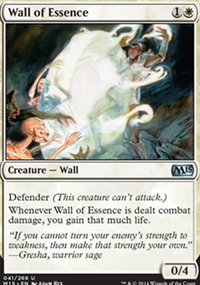 Wall of Essence - Magic 2015
