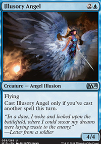Illusory Angel - Magic 2015