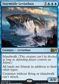 Stormtide Leviathan - Magic 2015