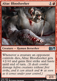 Altac Bloodseeker - Magic 2015