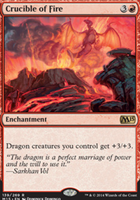 Crucible of Fire - Magic 2015