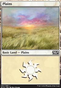Plains 2 - Magic 2015