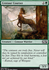 Centaur Courser - Magic 2015