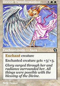 Divine Transformation - Masters Edition