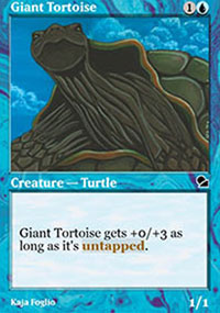 Giant Tortoise - Masters Edition