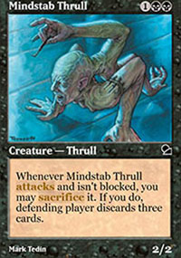 Mindstab Thrull - Masters Edition