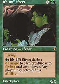 Ifh-Bíff Efreet - Masters Edition