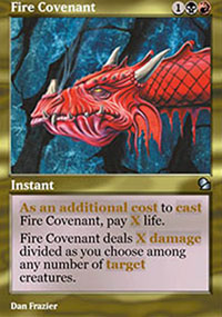 Fire Covenant - Masters Edition