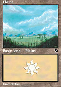 Plains 3 - Masters Edition