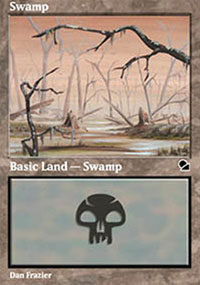 Swamp 2 - Masters Edition