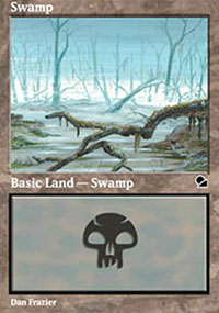 Swamp 3 - Masters Edition