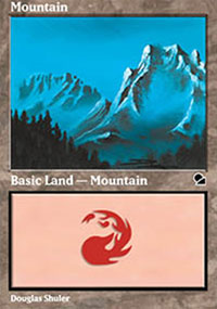 Mountain 3 - Masters Edition