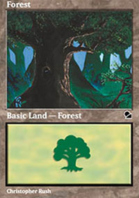 Forest 2 - Masters Edition