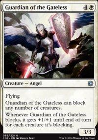 Guardian of the Gateless - Conspiracy - Take the Crown