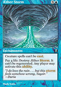 Aether Storm - Masters Edition II