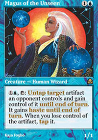 Magus of the Unseen - Masters Edition II