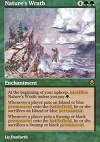 Nature's Wrath - Masters Edition II