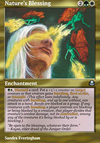 Nature's Blessing - Masters Edition II