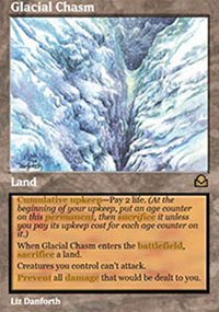 Glacial Chasm - Masters Edition II