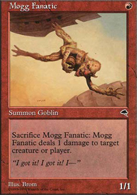 Mogg Fanatic - Anthologies