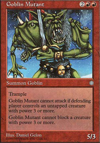 Goblin Mutant - Anthologies