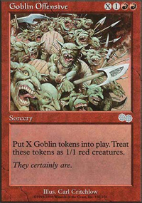 Goblin Offensive - Anthologies