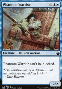 Phantom Warrior - Battlebond