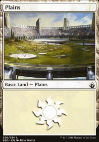 Plains - Battlebond