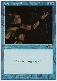 Counterspell - Beatdown