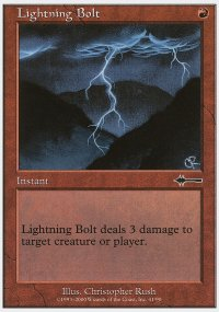 Lightning Bolt - Beatdown