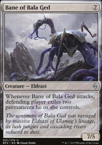 Bane of Bala Ged - Battle for Zendikar