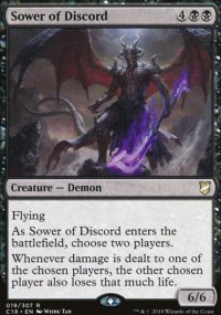 Sower of Discord -