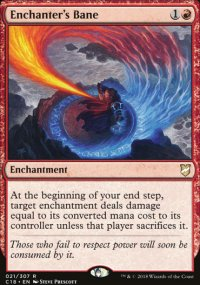 Enchanter's Bane -