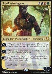 Lord Windgrace -