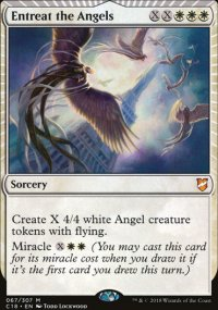 Entreat the Angels -