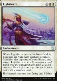 Lightform -